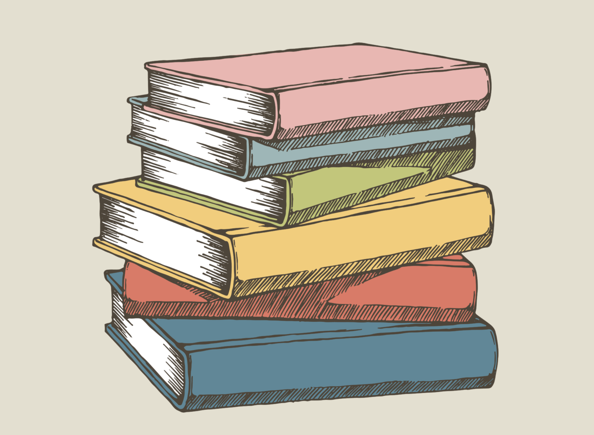 Phản thư viện - Giá trị của những điều chưa biết