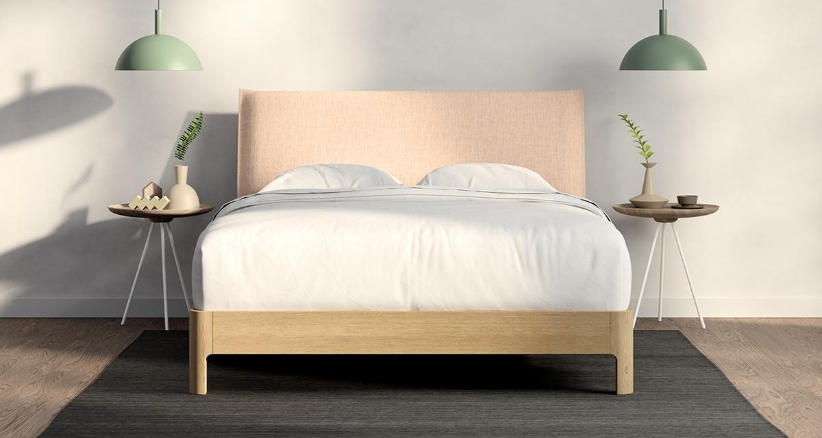 Casper Repose Bed Frame