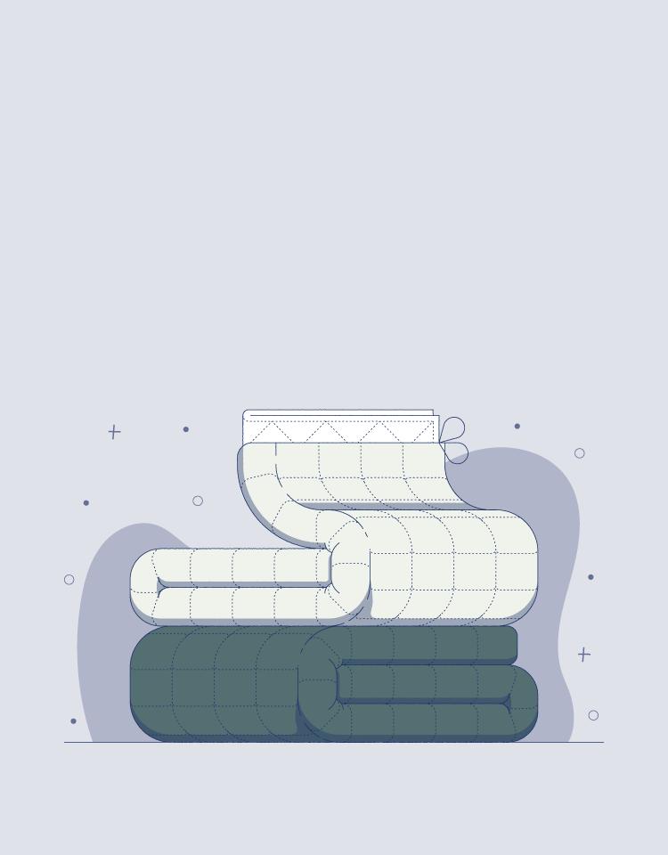 duvet vs. comforter