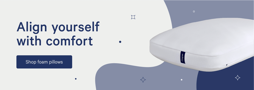 shop memory foam pillows