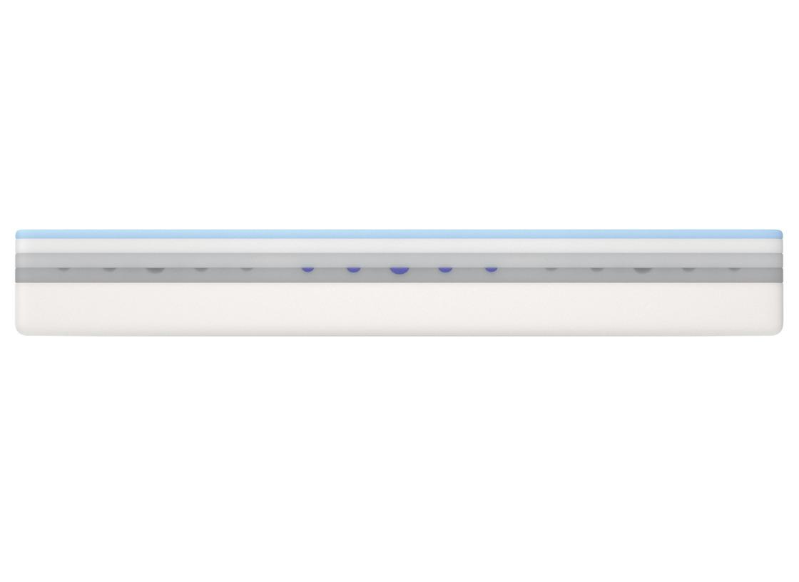 mattress profile