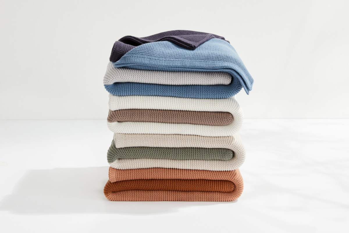 Quilts, Blankets, and Throws